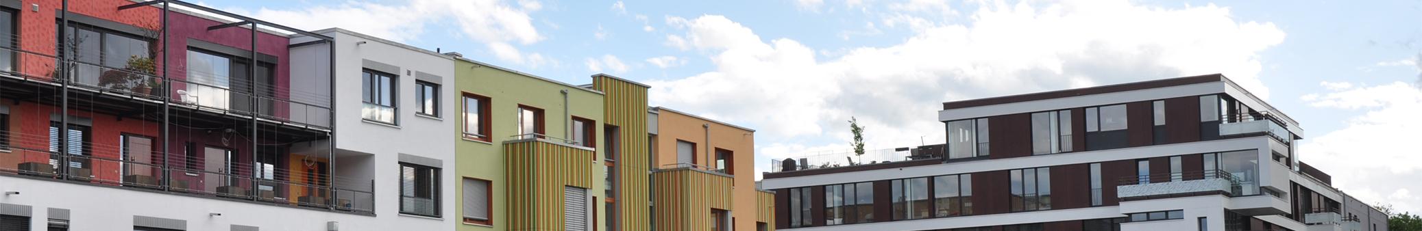 Wohnen - Universitätsstadt Tübingen on