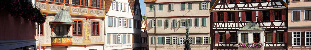 City of Tuebingen