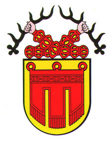 Coat of Arms Tübingen