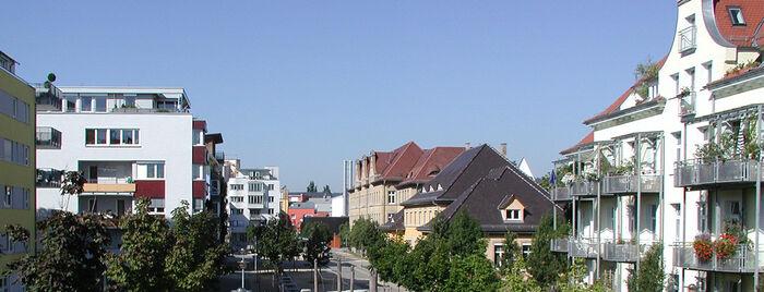 Lorettoplatz